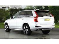 2019 Volvo XC90 2.0 B5D (235) R DESIGN 5dr AWD Automatic Diesel Estate