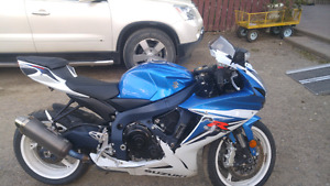 2011 GSX-R lowest price on the web! $4900 firm