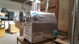 New Commercial Large 32size Heavy duty Meat Mincer For Butcher Shops