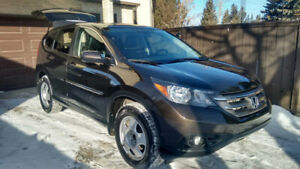 2014 CRV EXL Awd For sale!!! Price reduced...