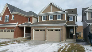 Brand new house in new subdivision in Niagara Falls