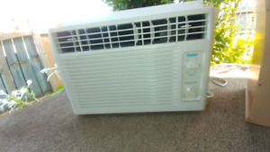 Haier 5000 BTU Air Conditioner