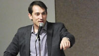 Standup Comedian For Hire