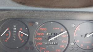 Acura 1.6 EL 2000