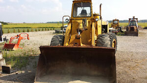 Hough Pay Loader H-65C London Ontario image 3