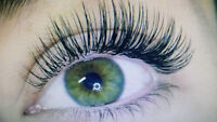 30% OFF SUMMER SPECIAL- Classic or Hybrid Mink Eyelash Extension