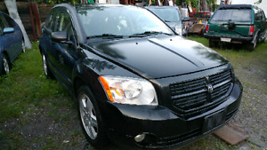 2007 Dodge Caliber 5 Speed