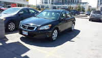 2010 Honda Accord EXL WITH NAVI Sedan