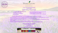 Winnipeg Healing Connection Festival presents Young Living