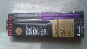 Curling Iron - Revlon Pro Collection Curling Iron (NEW)