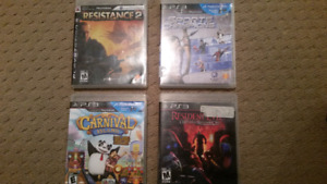 Games Ps3 Games  Great Christmas gift   Good shape  Video Games