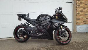 2011 gsxr 750 for sale or trade