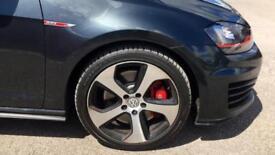 2016 Volkswagen Golf 2.0 TSI GTI (Performance Pack) Manual Petrol Hatchback