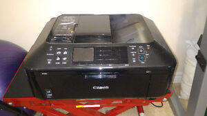 Canon MX882 All-in-one Printer for Parts or Repair