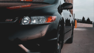 Honda Civic Si - 2008