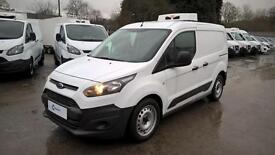 Ford Transit Connect 1.6TDCi 115PS 210 L2 Refrigerated Van