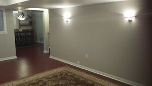 2 bedroom spacious basement 1150 sqft. Oakville / Halton Region Toronto (GTA) image 1