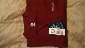 McCarthy uniform shirt - Algonquin
