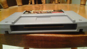 Donkey Kong country 2 for snes for sale London Ontario image 4