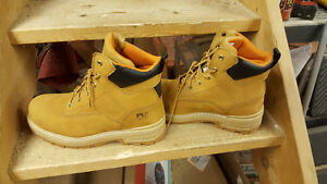 Timberland Work Boots Size 11