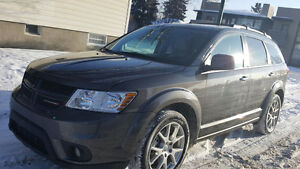 2014 Dodge Journey R/T SUV, AWD-Mint cond family car-fully loade