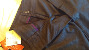 Tags on Olsen Europe 'Mona' dress pants