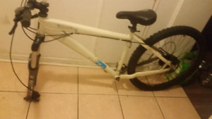 Norco cross country bike