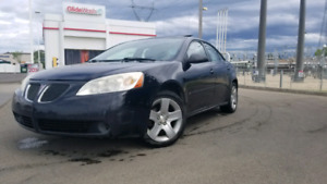 2007 Pontiac G6 for QUICK SALE