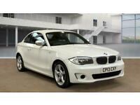 2013 BMW 1 Series 118d Exclusive Edition 2dr ++ LEATHER DAB BLUETOOTH ++ CO