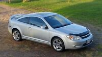 *** REDUCED FOR QUICK SALE *** 2007 Chevrolet Cobalt SS Coupe
