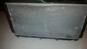 92-02 Mazda Rx7 Radiator (Automatic) Kawartha Lakes Peterborough Area image 3