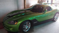 2008 Dodge Viper Coupe (2 door)