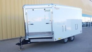"2019 Continental Cargo 8'6"" Wide Steel Frame SK8516TA2"