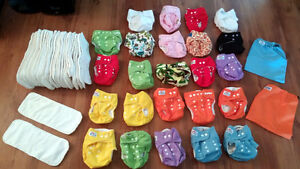 Cloth diapers NEW