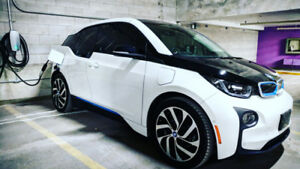 2017 BMW i3 Giga World REX - Warranty and Free Service