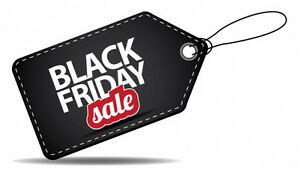 Black Friday starts early at The Mobile Shop