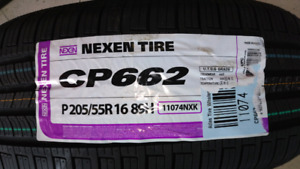 NEXEN CP662 - 205/55/R16  ALL SEASON