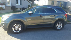 Chevrolet Equinox 1LT TI, AWD 4X4 EXCELLENTE CONDITION