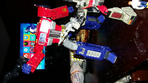 Vintage and Reissue transformers St. John's Newfoundland image 5