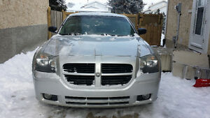 2005 Dodge Magnum SXT mechanically perfect $4849 obo