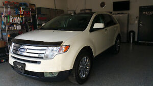 2007 Ford Edge AWD 4DR SEL PLUS SUV, Crossover