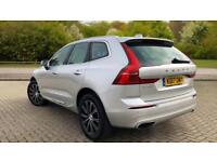 2017 Volvo XC60 2.0 D4 Inscription AWD Automat Automatic Diesel Estate