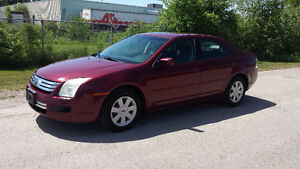 2006 Ford Fusion SAFETY / E-TESTED / WARRANTY