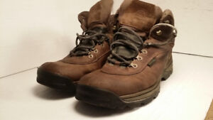 TIMBERLAND - bottes homme - taille 13