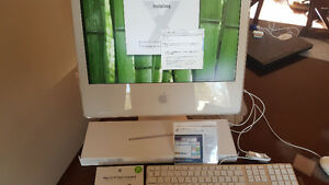Apple Imac 5,1 with 20 inch screen
