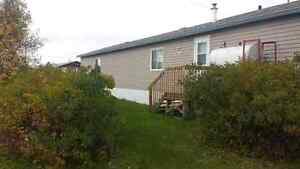 20x76 home on 100x100ft lot with 16x56 deck Yellowknife Northwest Territories image 3