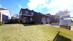Summerside, 2story home !!!