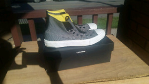 Brand new Chuck Taylor All-Stars 2 Size 9.5 In box