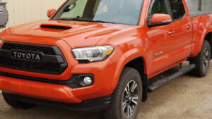 2017 Toyota Tacoma TRD Sport - Mint Condition - Loaded
