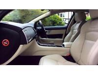 2014 Jaguar XF 3.0d V6 S Premium Luxury (Star Automatic Diesel Saloon